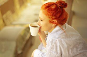 Важные мелочи - чашка кофе