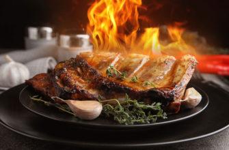 Блюда из мяса 8