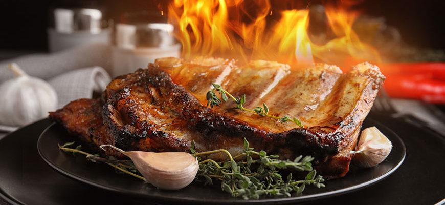 Блюда из мяса 4