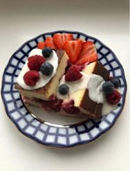 Десерты 5