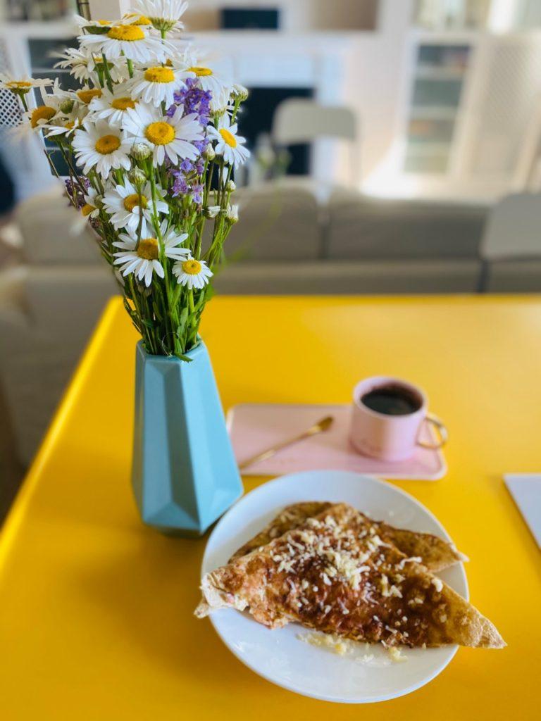 Завтраки и перекусы 2